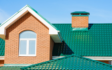 Why Texas Homeowners Should Consider Metal Roofs